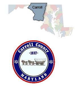 Office Of The Register Of Wills - Carroll County