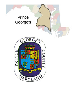 Office Of The Register Of Wills Prince George S County