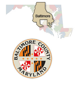 Office Of The Register Of Wills - Baltimore County