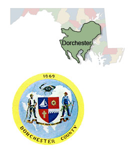 Office Of The Register Of Wills - Dorchester County